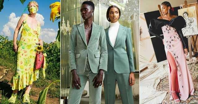 Pantone dezvăluie paleta de culori pentru primăvara-vara 2021
