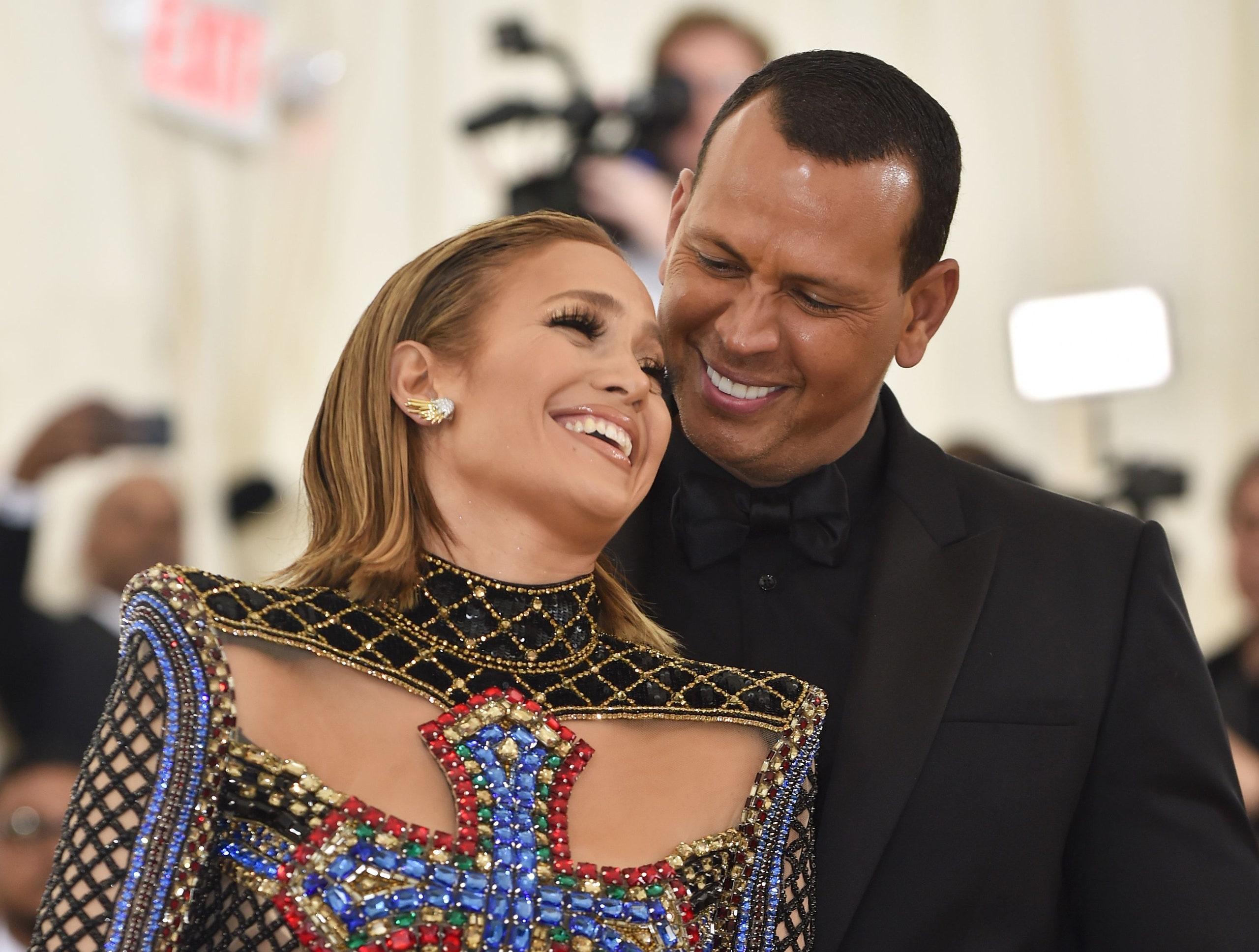 De ce s-au despărțit, de fapt, Jennifer Lopez și Alex Rodriguez
