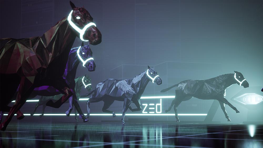 Universul NFT | De ce cheltuiesc oamenii 125.000 de dolari să crească cai digitali