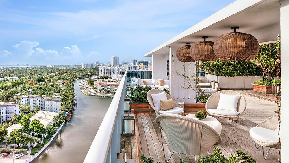 Programul de loialitate la acest hotel de lux va compensa emisiile de carbon