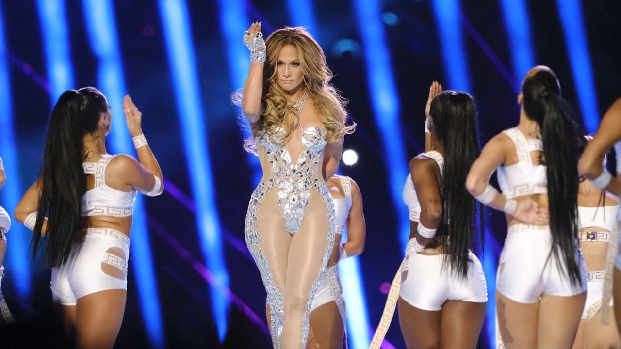 Descoperă rutina sportivă a lui Jennifer Lopez!