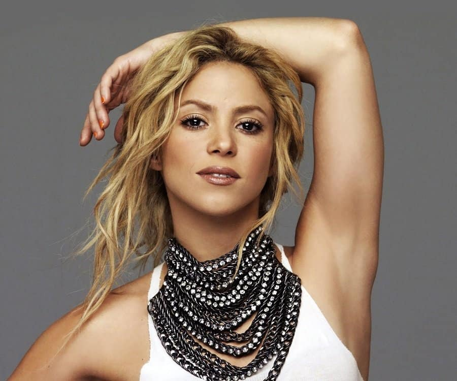 Shakira, probleme cu legea. Motivul pentru care artista riscă închisoarea