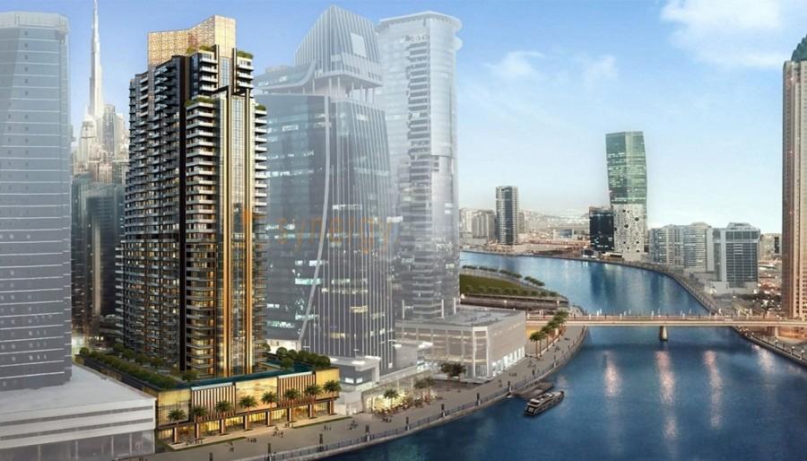 """Cavalli Tower în Dubai   Roberto Cavalli este pregătit pentru """"New Era"""""""